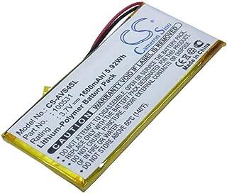VINTRONS, Battery for ARCHOS 43 Vision, 43 Vision EU, 43 Vision US,