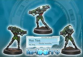 Infinity (#117) Yu Jing Hac Tao (ML)
