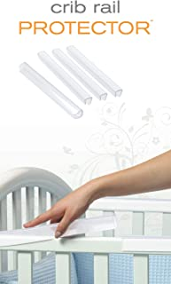 Best crib with clear bars Reviews