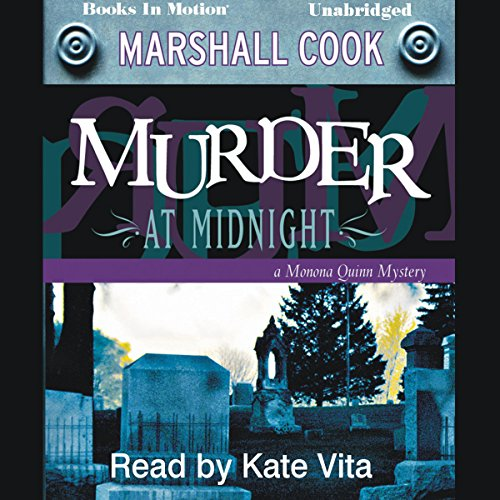 Murder at Midnight Titelbild