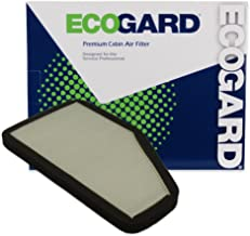 ECOGARD XC25685 Premium Cabin Air Filter Fits Ford Escape 2007-2012 | Mazda Tribute 2008-2011 | Mercury Mariner 2008-2011