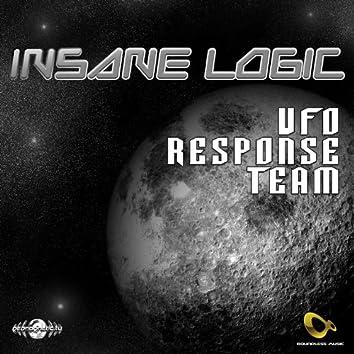 Ufo Response Team - EP