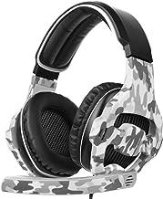 SADES SA810 Gaming Headset Stereo Surround Sound Kopfhörer für Xbox One / PS4 / PC/Mac..