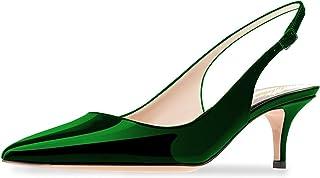cb896470 Amazon.es: Zapatos de tacón: Zapatos y complementos