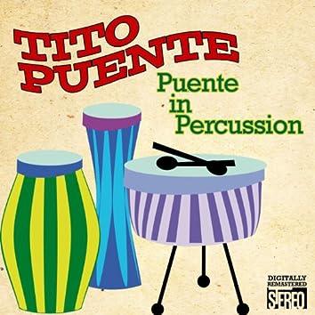 Puente In Percussion (Digitally Remastered - Original Album)