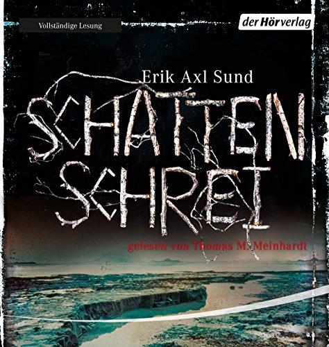 Schattenschrei cover art