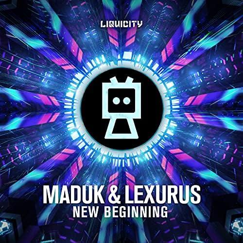 Maduk, Lexurus & RIENK