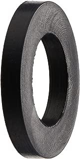 DANCO Leak-Preventing Showerhead Gasket, Black, 3/8-Inch x 3/4-Inch, 3-Pack (80925)