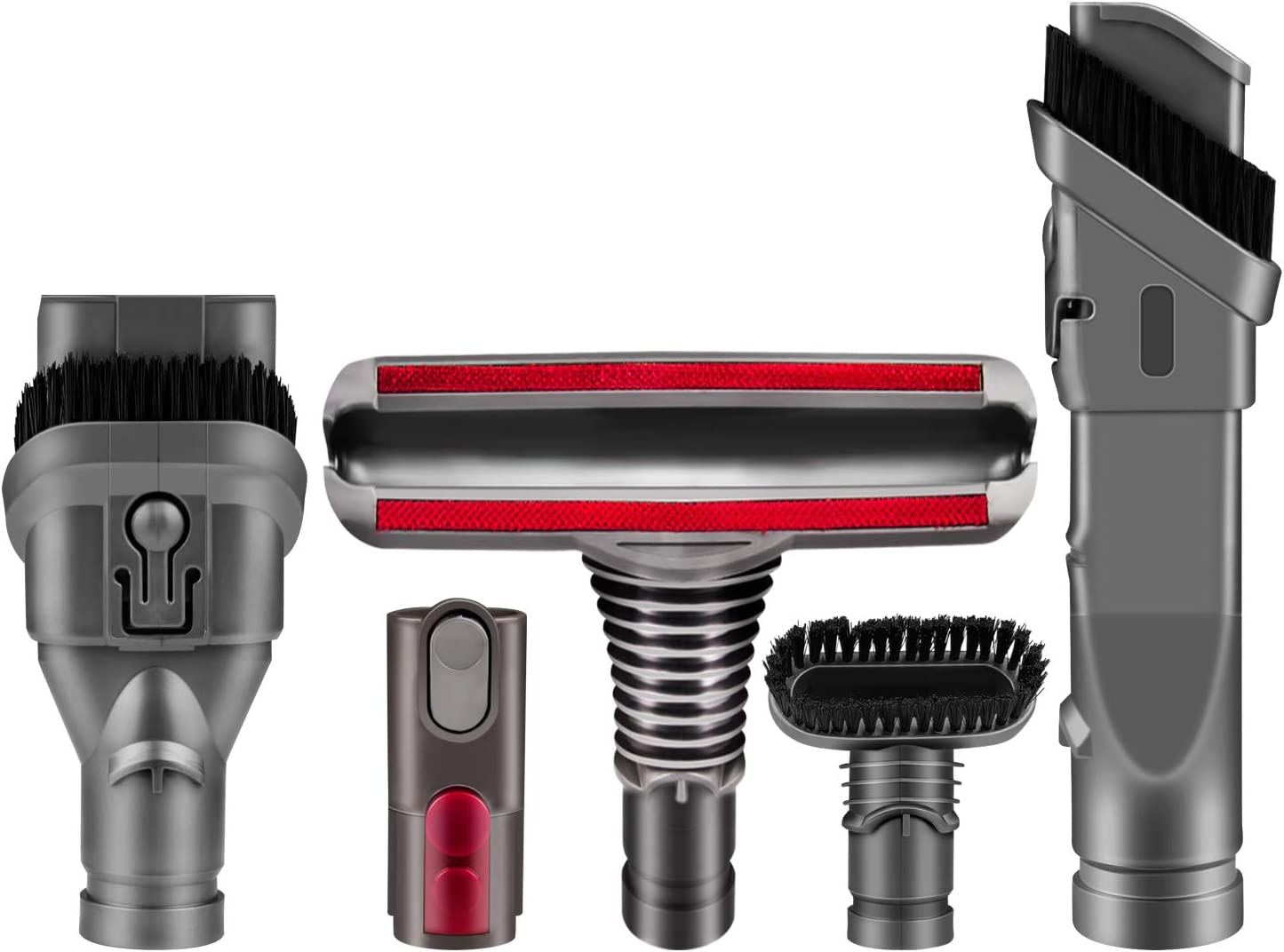 online shopping TREE.NB Attachments Kit for Rare Dyson Cleaners DC2 fits Vacuum DC16