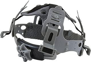 JSP 280-AHS-SUSP Replacement Suspension for MK8 Evolution Hard Hats, Large, Gray
