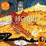 Le Hobbit                   De :                                                                                                                                 J. R. R. Tolkien                               Lu par :                                                                                                                                 Dominique Pinon                      Durée : 10 h et 14 min     478 notations     Global 4,7