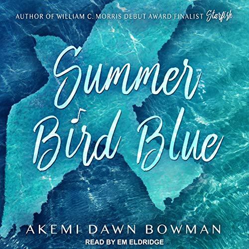 Summer Bird Blue cover art