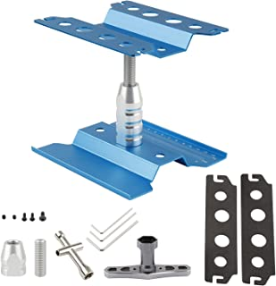 Aluminum Alloy RC Car Work Stand for 1/8 1/10 1/12 1/16...