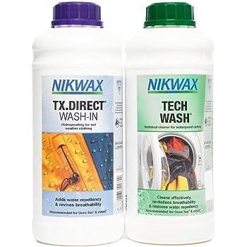 Nikwax Tech Wash Waschmittel für Funktionskleidung 25 Liter