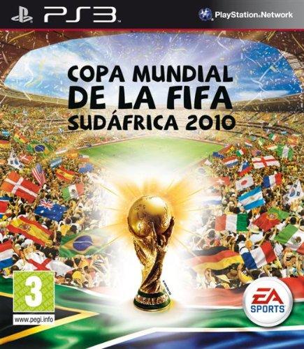 2010 Fifa World Cup South Africa Ps3 España