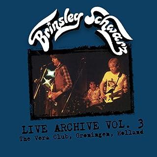 Live Archive, Vol. 3