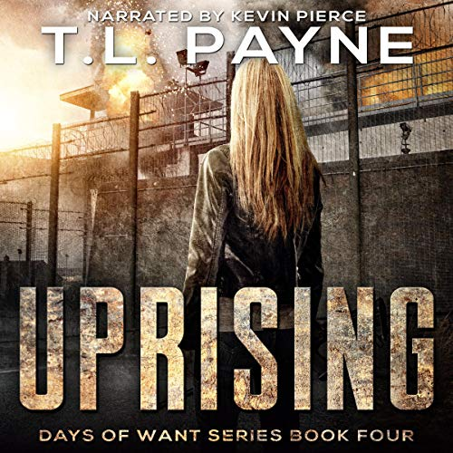 Uprising cover art