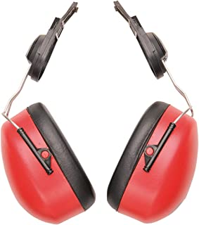 Portwest Endurance Clip-On Ear Muffs