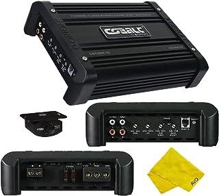 Orion Cobalt Monoblock Amplifier – Class D Amplifier 1500W RMS 3000W Max, Car Electronics Car Audio Stereo Subwoofer 1 Ohm... photo