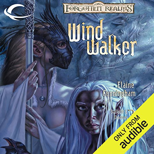 Windwalker     Forgotten Realms: Starlight & Shadows, Book 3              De :                                                                                                                                 Elaine Cunningham                               Lu par :                                                                                                                                 Dara Rosenberg                      Durée : 13 h et 39 min     Pas de notations     Global 0,0