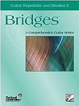 Bridges - Guitar Repertoire and Studies 5 [Paperback]