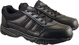 Action Synergy Boys & Girls Laceups School Shoes 7145