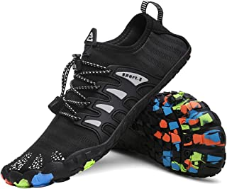 Water Shoes for Women Men Barefoot Quick-Dry Shoes Aqua Shoes Swim Shoes Mens Womens Water Sports Shoes River Shoes