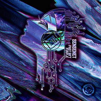 Past Gift / Purple / Past Gift Airstrike Remix