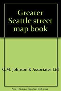 Best greater seattle area map Reviews