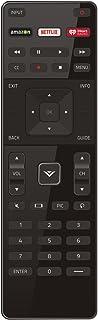 Vizio Xrt122 LED HDTV Remote Control for E Series E70-c3 E65-c3 E65x-c2 E60-c3 E55-c1 E55-c2 E50-c1 E48-c2 E43-c2 E40-c2 E...