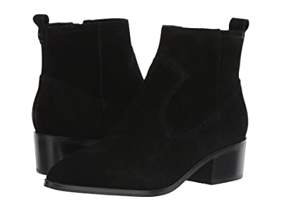 Nine West Javan Bootie (Black) Women