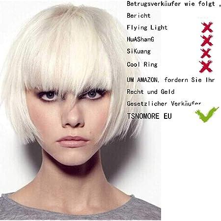 Blondine Weiße Frau Schwarzer Mann