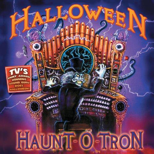 Halloween Haunt-O-Tron!