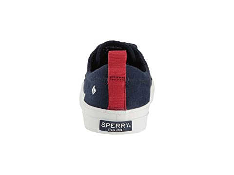 Cheap Great Deals Clearance Manchester Great Sale Sperry Crest Vibe Buoy Stripe Navy Multi OGerC