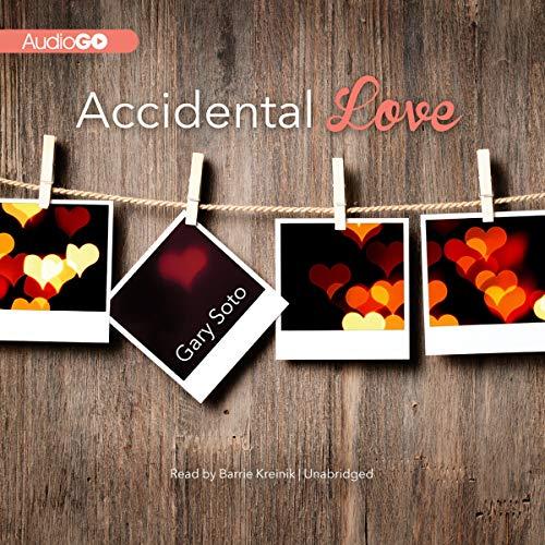 Accidental Love copertina