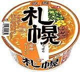 サッポロ一番 旅麺 札幌 味噌ラーメン 99g ×12食