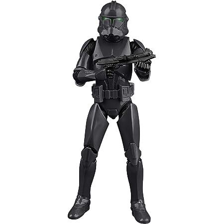 STAR WARS The Black Series Elite Squad Trooper Juguete de 6 Pulgadas a Escala de Bad Batch Coleccionable, Juguetes para niños a Partir de 4 años