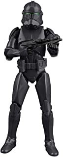 Star Wars The Black Series Elite Squad Trooper Toy 6-Inch Scale Star Wars: The Bad Batch Collectible Figure, Toys For Kids...