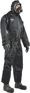 Nuclear & Radiation Demron CBRN Radiation Suit