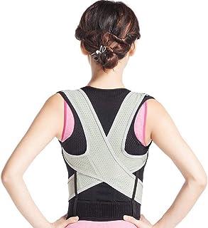 Unisex Back Braces Humpback Correction Belt Posture Corrector Shoulder Spine Back Support Belt for Kid
