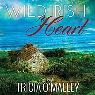 Wild Irish Heart     Mystic Cove Series #1              By:                                                                                                                                 Tricia O'Malley                               Narrated by:                                                                                                                                 Amy Landon                      Length: 5 hrs and 58 mins     909 ratings     Overall 4.3