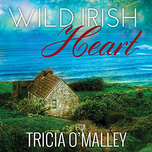 Wild Irish Heart cover art
