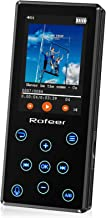 MP3 Player, 16GB MP3 Player mit Bluetooth 4.2 HiFi verlustfreiem Klang Digitaler Download..