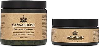 Cannabolish Gel désodorisant 200 ml + 425 g