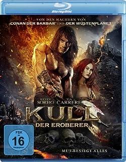 Kull - Der Eroberer / Kull the Conqueror ( Conan the Conqueror ) (Blu-Ray)
