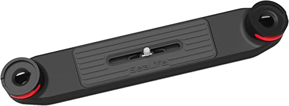 SeaLife SL9904 Flex-Connect Dual Tray with Mounting Screw Compatible with Sea Dragon SL963, SL983, SL984