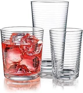 Best home essentials glassware Reviews