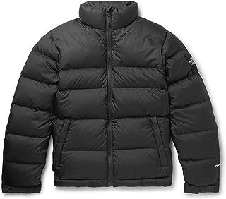Men 1992 Nuptse Jacket 700 Down Asphalt Grey- Large