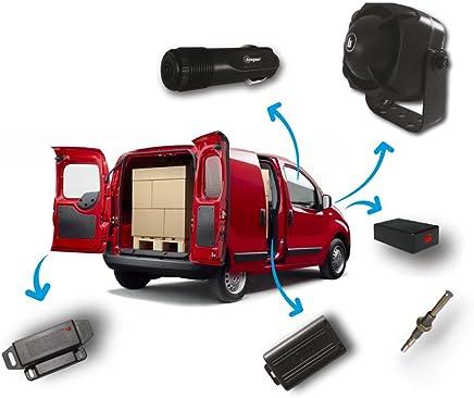 PNI AL-S02 Ultrasonic Sensor Distance Measurement Module auto Alarms