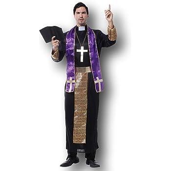 Rubber Johnnies TM Hombre Cardenal Santo Pope Vicario Cura Obispo ...